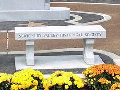 Memorial Benches for Public Spaces And Parks Granite Colors, Bench Designs, Veterans Memorial, Public Spaces, Park City, Monuments, Benches, Parks, Custom Design