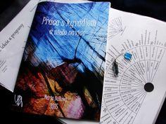 KNIHA – Práca s kyvadlom1 Cover, Books, Art, Livros, Craft Art, Kunst, Book, Libri, Art Education