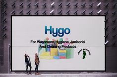 Look at Hygo - suppliers of excellent hygiene washroom and cleaning products ==> https://www.hygo.co.uk #hygiene #washroom