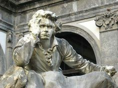 Francesco Jerace 1895 Romantic Composers, Music Composers, Classical Music, Music Quotes, Retro, My Music, Lion Sculpture, Image, Statues