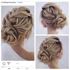 46 Wedding Hairstyles For Medium Length Hair – AutoWani Journal - Braut Hairdo Wedding, Bridal Hair Updo, Wedding Hair And Makeup, Hair Makeup, Bridesmaid Hair Updo, Bridal Veils, Wedding Dress, Bridesmaids, Medium Hair Styles