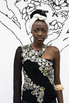 RuraltoRamp Showcase by Mustard Seed, Embellishments, Peplum Dress, Africa, Image, Dresses, Fashion, Vestidos, Moda