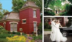 Celebrations at The McCreery House Bed & Breakfast Loveland Colorado Wedding Reception Site � Loveland CO Wedding Reception