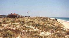 Praia do Ancão Local: Loulé