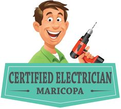 Count on the experts at Certified Electrician Maricopa for all your commercial & residential electric needs. Our electricians have over 22 years of experience, call us now on (520) 526-9966. #ElectriciansMaricopaAZ #BestElectricianMaricopa #ElectricalServiceMaricopaAZ #ElectricalContractorsMaricopaAZ #CertifiedElectricianMaricopa