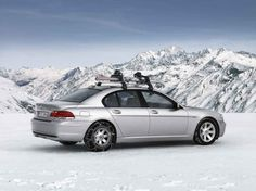 Bmw 3 Series Coup 233 E92 Aerodynamic Package Snow Chains