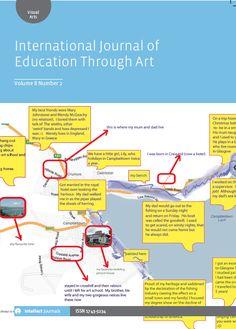 International Journal of Education through Art | International Society for Education Through Art (InSEA)