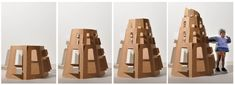 Archkids. Arquitectura para niños. Architecture for kids. Architecture for children.: Babel Kit