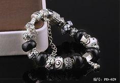women bracelets & bangles 2014 high fashion women bracelets & bangles similar with pandora style bracelets $19.90