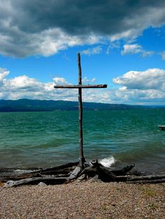 Trinity Lutheran Camp, Flathead Lake - Big Fork, MT