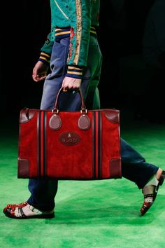 Gucci Spring 2017 Me
