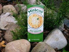 Miracoli Linguine Käse Kräuter
