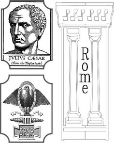 free ancient rome worksheets ancient rome for kids homeschool pinterest ancient rome. Black Bedroom Furniture Sets. Home Design Ideas