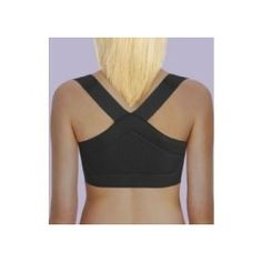 This shoulder posture brace is comfortable for both work and workouts. It's an orthopedist-designed nylon vest that gently coaxes your shoulders into proper position to help prevent chronic neck and back pain and improve your posture. Made from a lighter material than our original ShouldersBack (no longer available). Adjusts to fit over or under clothing. $44.95