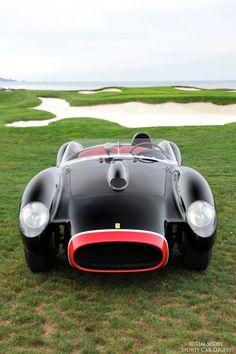 Cool Ferrari 2017: Awesome Ferrari 2017: Awesome Ferrari 2017: Pebble Beach Concours d'Elegance 201... Car24 - World Bayers Check more at http://car24.top/2017/2017/02/09/ferrari-2017-awesome-ferrari-2017-awesome-ferrari-2017-pebble-beach-concours-delegance-201-car24-world-bayers/