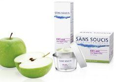 Sans Soucis: almaőssejtes krém