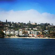 La playa San Diego. #homesforsale #pointloma #PointLomaRealtor #CollinsFamilyRealEstate #PointLomaRealEstate