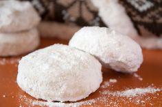 Nevaditos hojaldrados hechos en casa. Rápidos, fáciles y mejor que los comprados.
