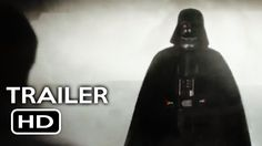 Rogue One: A Star Wars Story Official Trailer Felicity Jones M. Rogue One Trailer, Rogue One 2016, Alone Movies, Best Movie Trailers, Everything Film, Diego Luna, Felicity Jones, Star Wars Film, Geek Squad