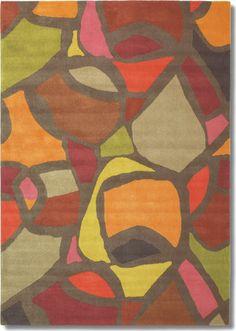Sonderangebot Teppich Xian Mosaic BC-75903