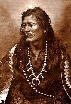 K'aa lani (aka Many Arrows) - Navajo - 1903