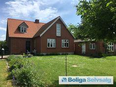 Fodbygade 29, Fodby, 4700 Næstved - Dejlig villa på landet, med udsigt til marker, og 10min til næstved #villa #næstved #selvsalg #boligsalg #boligdk