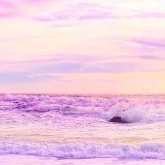 Pastel Pacific