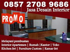 Medan, Fisher Price, Jakarta, Design Boutique, Country Interior Design, Apartment Interior Design, Design Hotel, Kitchen Sets, Studio Apartment