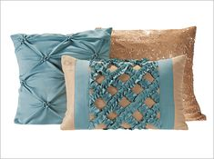 Scatter Cushion Set | Bedding | HomeChoice