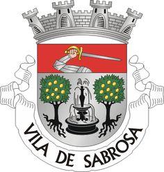 Municipality of Sabrosa, Vila Real, Portugal (Area 156.9 Km²) #Sabrosa #VilaReal #Portugal (L17838)