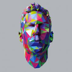Jamie Lidell - self-titled album art