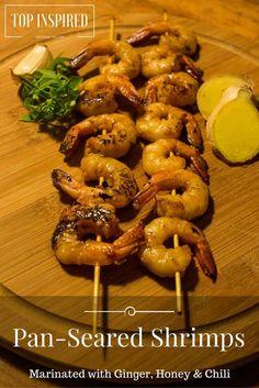 Pan-Seared-Shrimps-4