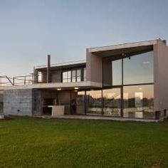 moderne Häuser von vEstudio