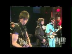 The Cars - Since You're Gone (Live On Fridays)