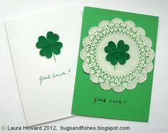 http://bugsandfishes.blogspot.com.es/2012/03/diy-lucky-four-leaf-clover-card.html