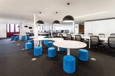 Gallery of Uniplaces Headquarters / Paralelo Zero - 2