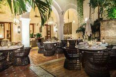 Hotel Boutique Casa San Agustin - Restaurante Alma