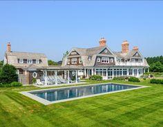 Further Lane Farm in the Hamptons