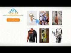 Werbevideo für www.Fahrradzubehoer24.com