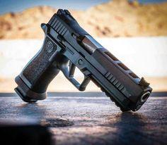 "schweizerqualitaet: ""SIG-Sauer X-Five "" Sig P320, Sig Sauer, Custom Glock, Custom Guns, Tactical Gear, Tactical Life, Tactical Equipment, Fire Powers, Survival Equipment"