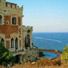 Portopalo di Capo Passero, Siracusa, Sicily