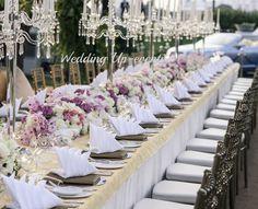 Il Tavolo Imperiale,Fiori..Fiori .. Fiori e Cristalli