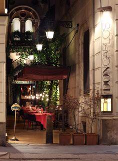 Grand Hotel et de Milan   Luxury hotels in Milan