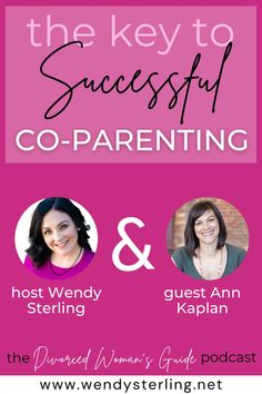 Co-parenting comes with its challenges, and it can be especially tricky when we're not always in agreement with our ex's parenting style. However, by creating a sense of detachment between our approach and theirs, we can make the process easier on everyone involved after a divorce. Staying neutral can be easier said than done. Is there a quick-fix for staying objective, even when we would love to say something? | Co Parenting Tips | The Divorced Woman's Guide with Wendy Sterling Step Parenting, Parenting Styles, Single Parenting, Parenting Hacks, Divorce With Kids, Tough Love, Feeling Stuck, Mom Advice, Dating After Divorce
