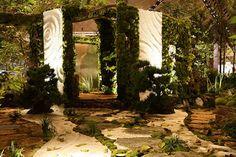 dream gardens: Singapore Garden Festival