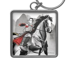 Mulan In Armor Riding Black Wind Watercolor Keychain #disney #mulan #live #action #movie #Keychain Watercolor Horse, Watercolor Artwork, Iphone Cases Disney, Disney Birthday, Custom Buttons, Disney S, Action Movies, Live Action, Cool Designs