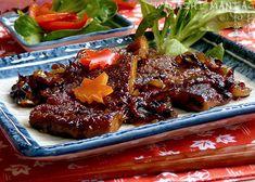 mock meat: Seitan Rezept