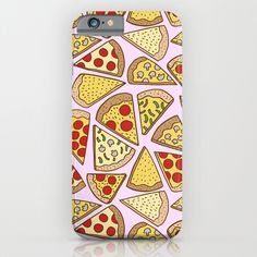 pizza lovers phone case dream