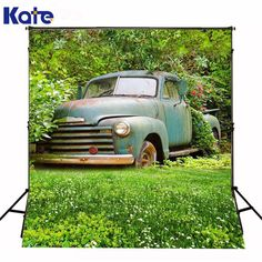Find More Background Information about 5ft*6.5ft(150cm*200cm) Photography Backdrops Meadow Shabby Car Classical For Children Background Photographic Studio Background,High Quality car drink,China car repellent Suppliers, Cheap car adapter for hp laptop from Art photography Background on Aliexpress.com