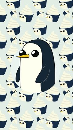 Pinguins!!!!!!